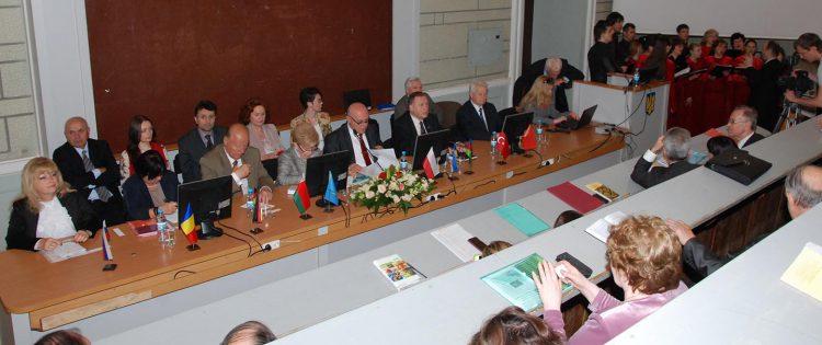 Наукові Конференції та Методичні матеріали
